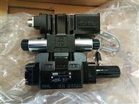 美国PARKER,D3FB系列直动式比例方向控制阀