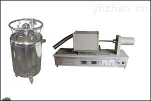 熱膨脹系數測定儀ZRPY-DW