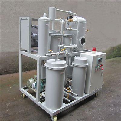 绝缘类油液变压器油真空滤油机