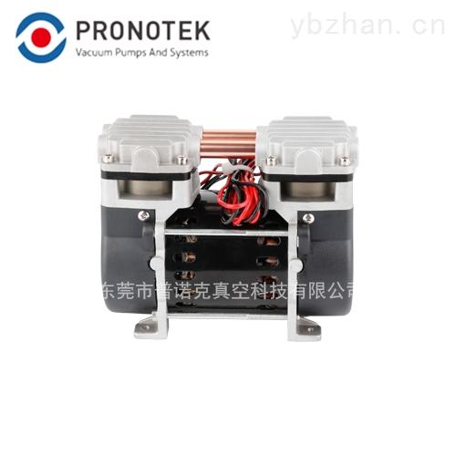 進口無油活塞真空泵 小型真空泵