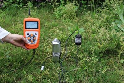 TZS-2X-G-便攜式土壤水分測定儀-土壤含水率測定儀
