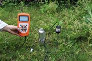 便攜式土壤水分測定儀