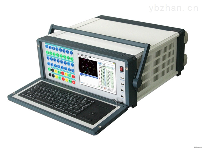 直销三相六相微机继电保护测试仪校验仪价格