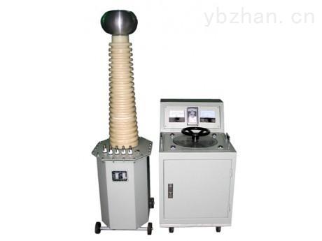交流耐压试验变压器控制台