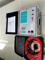 异频抗干扰介损测试仪