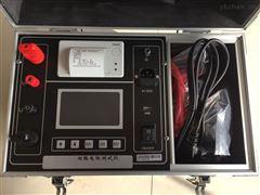 久益3122漏电开关回路电阻测试仪规格
