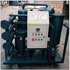 DZJ-100高效真空滤油机