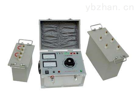 JY-3000(交直流)三倍频耐压试验装置