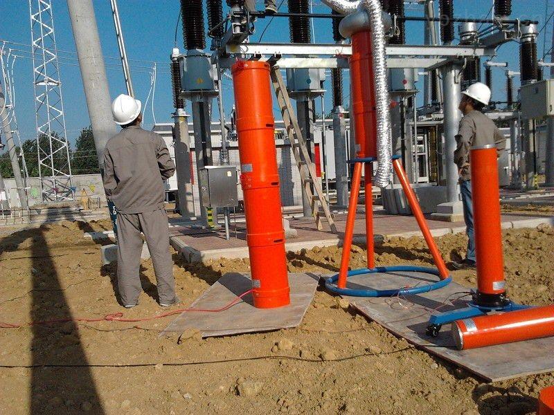 35kV电缆变频串联谐振耐压试验装置现货