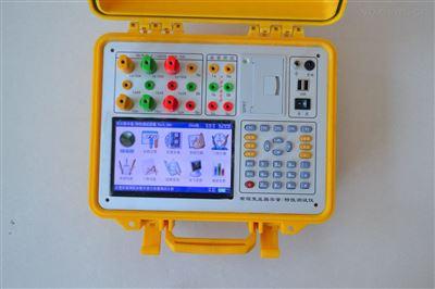 变压器容量参数测试仪电力设备厂