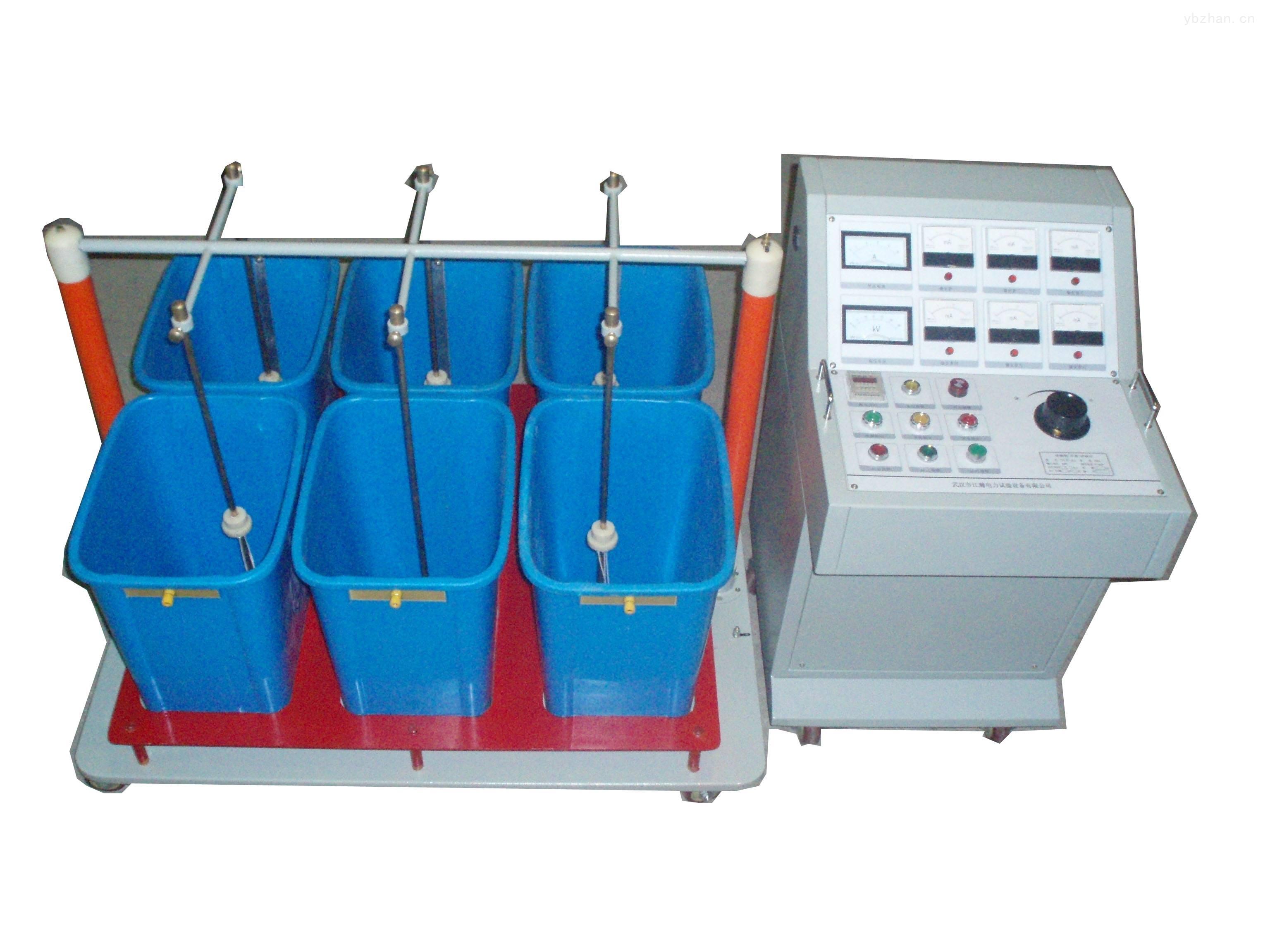 电力设备绝缘靴手套耐压测试装置