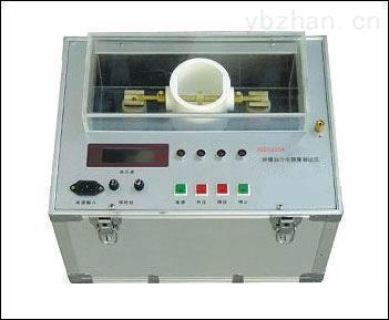 JY绝缘油介电强度自动测试仪