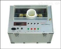 JY-100KV绝缘油耐压测试仪