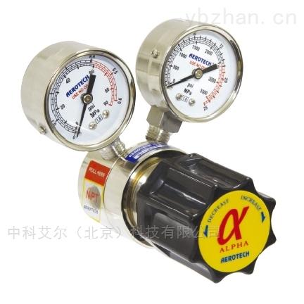 Ba-1H-AEROTECH黃銅單級減壓器Ba-1H