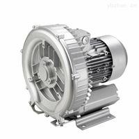 2.2KW尿不湿生产设备专用低噪音高压风机