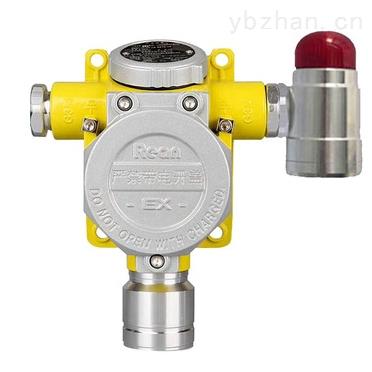 噴漆房油漆檢測報警器 油漆庫可燃氣體濃度報警儀