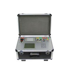 江苏便携式断路器特性测试仪