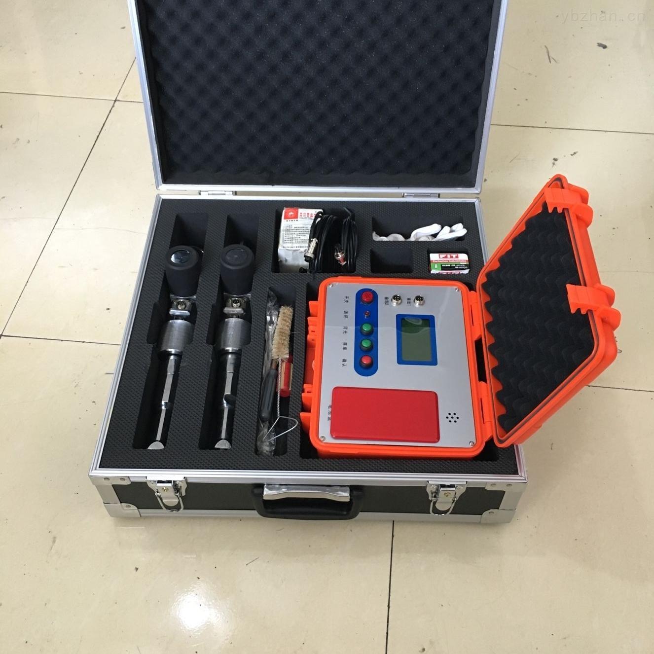 智能型电缆故障测试仪