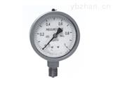 YTF系列不锈钢压力表
