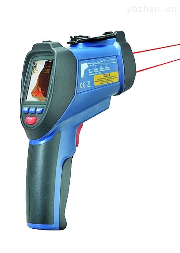 法国AOIP 便携式红外测温仪IRTEC P IVT