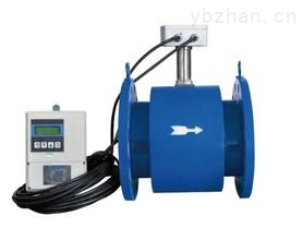 管道式液体流量计,插入式电磁流量传感器
