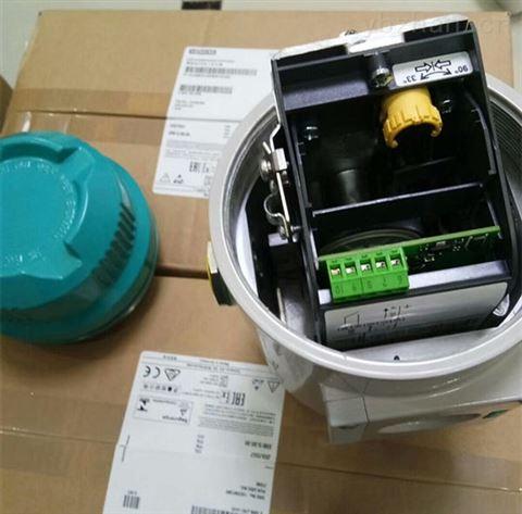 西门子PS2电气阀门定位器