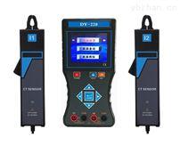 供應雙鉗智能相位伏安表/測量交流電壓電流