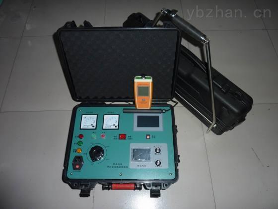 高壓低壓 電力電纜故障測試儀
