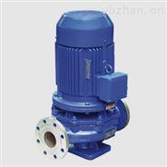 IHG/ISWH立式/卧式不锈钢管道泵