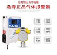 化糞池硫化氫泄漏報警器 H2S氣體濃度探測器