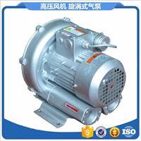 3KW鸡粪发酵罐专用真空高压风机