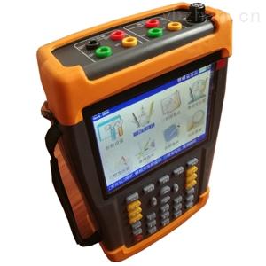 沈阳市手持式变压器变比组别测试仪报价