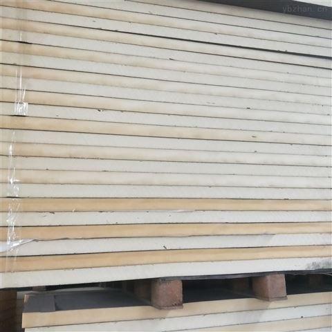 广西省110kg外墙聚氨酯复合板低价销售
