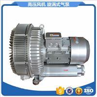 12.5KW大功率高压风机/沼气池曝气专用高压鼓风机