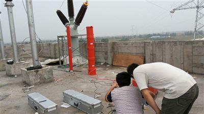 串联谐振装置/10KV电缆交流耐压测试仪