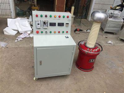 上海10KVA/150KV工频耐压试验变压器装置