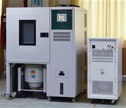 湖北溫濕度振動綜合試驗箱專業生產廠家