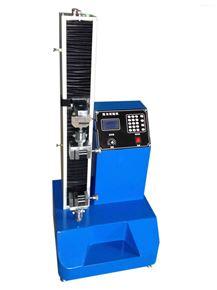 桌上型電動立式拉力試驗機