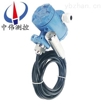 电缆式液位变送器,电缆式液位计