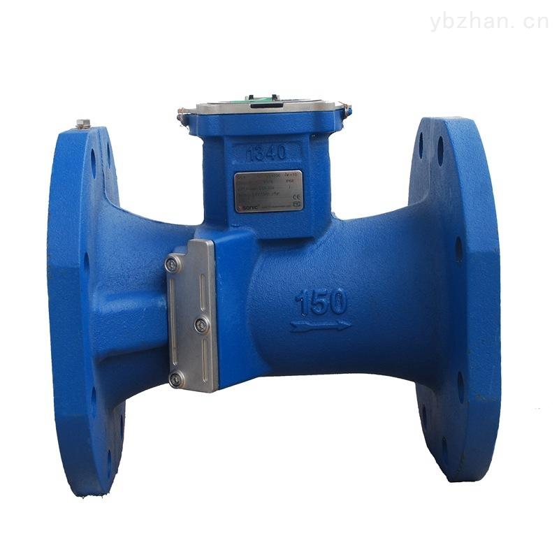 圣世援双声道水表技术创新