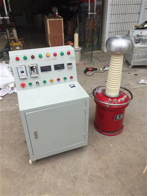 扬州10KV交直流高压试验变压器