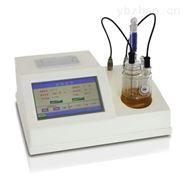 微库仑电量法微量水分测定仪SFW-PC02