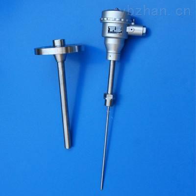 WZP2-240-隔爆双支热电阻