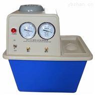 獅鼎牌循環水式多用真空泵SHB-IIIA不銹鋼真空泵