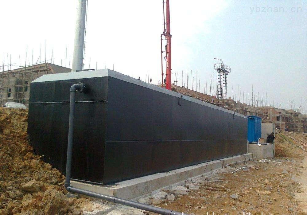 开封豆制品厂废水处理设备耐用好用