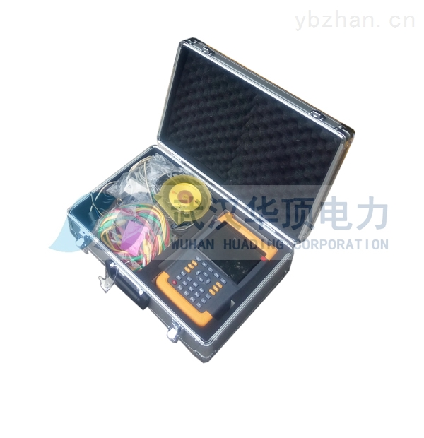 HDYM-3-大同市多功能電能表現場校驗儀訂做