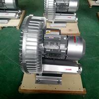 4千瓦雾化干燥机专用耐高温风机