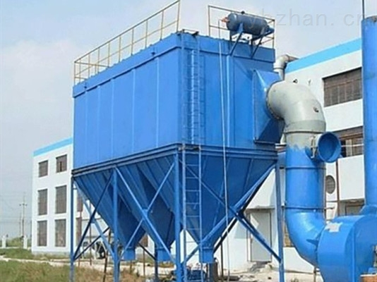 YZ-MC-24-環保型脈沖工業除塵設備空氣凈化環保除塵器