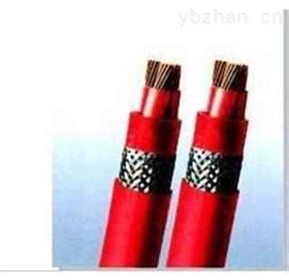 ZR-KGGRP-3*6硅橡胶屏蔽阻燃控制软电缆