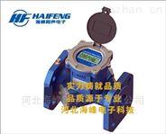 北京雙聲道超聲波水表廠家直銷